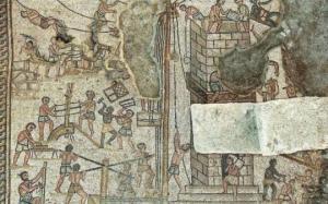 ისრაელში უნიკალური აღმოჩენა გააკეთეს  ძველი აღთქმის შესახებ