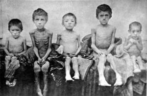 ჰოლოდომორი: უბრალოდ და მხოლოდ შიმშილობის ტრაგედია თუ უკრაინელი ხალხის გენოციდი?! - მოვლენა, რომლის გამომწვევი მიზეზები და მსხვერპლთა ოდენობა  დღემდე კამათის საგანია