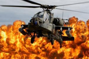 სხვადასხვა ქვეყნის 9 საუკეთესო  სამხედრო ვერტმფრენი