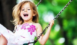 «ბავშვი გამხდარი და ცელქი უნდა იყოს» – ცნობილი პედიატრის   რჩევები