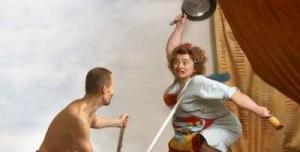 სოკრატეს ცოლის მიმართ დამოკიდებულება