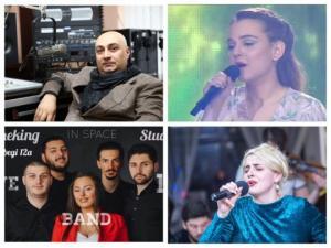 2018 წლის 10 ყველაზე პოპულარული ქართული სიმღერა