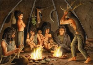 ნეანდერტალელები ტყავის ხელჩანთებს ამზადებდნენ