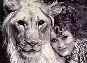 """""""მეფე"""" ლომის რეალური ისტორია, რომელიც საბჭოთა ეპოქას კიდევ დიდხანს ემახსოვრება!"""