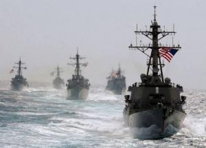 სად შეიძლება დაიწყოს მესამე მსოფლიო ომი?