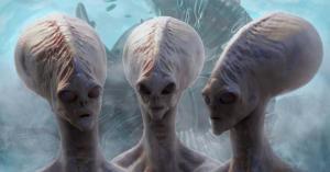 უცხოპლანეტელები - აკადემიური მეცნიერების აზრი უცხოპლანეტელების შესახებ