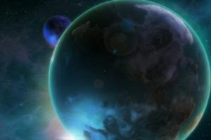 ნიბირუსთან შეჯახების მერე დედამიწას  ყავისფერი რკინის შემცველი ნისლი დაფარავს