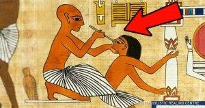 9 დაუჯერებელი ფაქტი ძველ ეგვიპტეზე