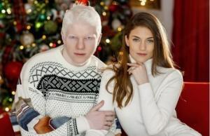 """""""პირველი შობა ოჯახთან ერთად""""- ბერას და ნანუკას საახალწლო ფოტოსესია"""