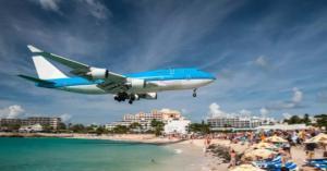 მსოფლიოს ყველაზე საშიში აეროპორტი