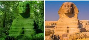 """რა მდებარეობს ეგვიპტის პირამიდების თავზე? როგორ კეთდება """"ვულკანის პური"""" ისლანდიაში? იცით თუ არა, რომ"""