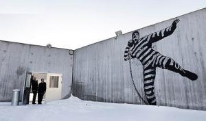როგორი არის ნამდვილი ევროპული ციხე