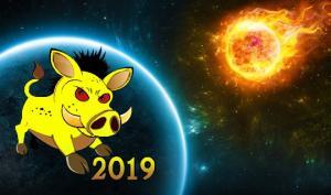 2019 წლის ასტროლოგიური  პროგნოზი და წინასწარმეტყველება ზოდიაქოს ნიშნებისთვის