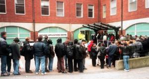 ირლანდიაში თავშესაფრის მოთხოვნით ქართველები პირველ ადგილზე არიან