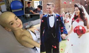 ახალგაზრდა კაცმა ერთბაშად ორი კურდღელი დაიჭირა:გადაარჩინა ბავშვის სიცოცხლე და საყვარელ ქალზე დაქორწინდა