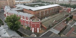 მოსკოვის ერთ-ერთი საშინელი ციხე, ბუტირკა ფეშენებლურ სასტუმროდ გადაკეთდება