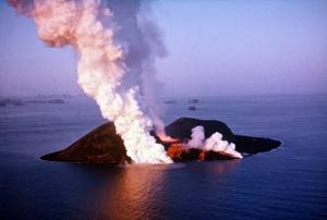 კუნძული, რომელზეც არავის უშვებენ