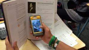 მსოფლიოს 6-მა წამყვანმა ქვეყანამ სკოლაში ტელეფონები  საერთოდ აკრძალა