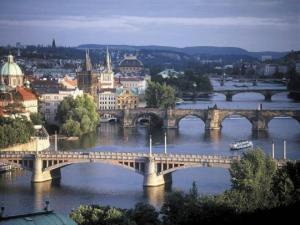 მსოფლიოს 10 ყველაზე ლამაზი ქალაქი