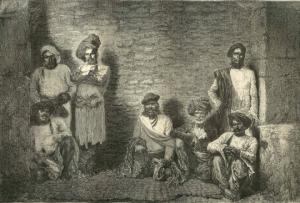 თჰაგები - ინდოელ მკვლელთა გილდია