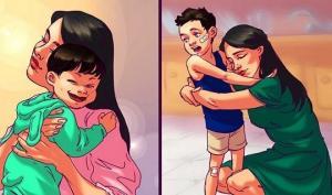 10 შეცდომა ბავშვებთან, რასაც შემდგომში ინანებთ