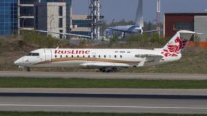 რატომ დაბრუნდა უკან ვნუკოვოს აეროპორტიდან ბელგოროდში მიმავალი თვითმფრინავი?
