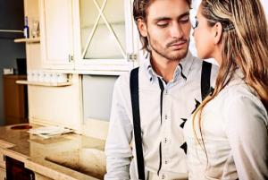 10 რამ, რასაც მამაკაცები ყურადღებას აქცევენ, თქვენ კი არა