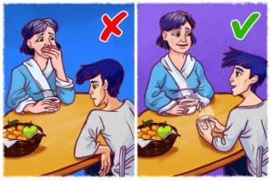 6 შეცდომა ხანდაზმულ მშობლებთან ურთიერთობისას, რომლებიც მათ ტკივილს აყენებენ