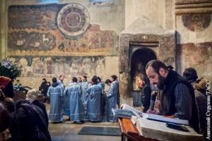 ქართულ ეკლესიაში უკრაინის ავტოკეფალიის გამო სერიოზული განხეთქილებაა
