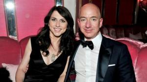 ყველაზე ძვირი გაყრა - ანუ როგორ შეიძლება გახდე ყველაზე მდიდარი ქალი მსოფლიოში