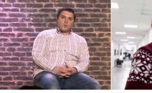 ბაჩო ქაჯაიას წონის ცვლილებამ მაყურებელი გააოგნა-მსახიობმა წონაში  საგრძნობლად დაიკლო