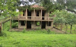 მინდა გიჩვენოთ სახლი, სადაც გაატარა სიცოცხლის ბოლო წუთები საქართველოს პირველმა პრეზიდენტმა
