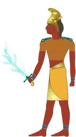არმაზი- იბერიის უზენაესი ღვთაება
