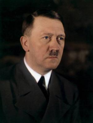 ჰიტლერის მისტიკური მხარე