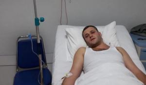 მამაკაცს საქართველოში სიმსივნე დაუდგინეს, საფრანგეთში კი აღმოჩნდა, რომ ტუბერკულიოზი ჰქონდა.