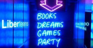 """წიგნები, მუსიკა და გართობა - """"ბარი-ბარში"""" ლიბერთინსის მორიგი წვეულება გაიმართება"""