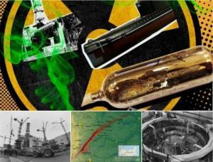სსრკ-ში მომხდარი  საშინელი  რადიაციული ავარიები, რომლებსაც საბჭოთა ცენზურა  წლების  მანძილზე  მალავდა
