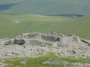 უძველესი მეგალითები საქართველოში - საოცარი ციკლოპური ნაგებობები