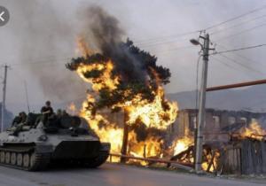 როგორ შევიდა ისტორიაში 2008 წლის აგვისტოს ომი