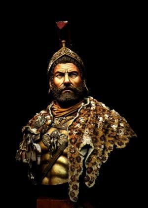 ვინ იყო ჰანიბალ ბარკა,რომელიც რომაელებს შიშის ზარს სცემდა