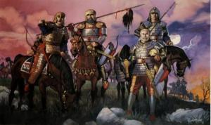 ოსები - ქართველთა მოსისხლე მტრები თუ სისხლისმიერი ძმები?