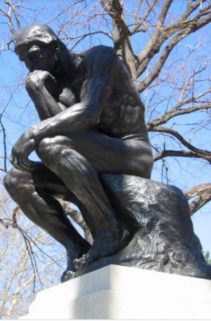 როგორი აზროვნებით და გამონათქვამებით, ასე ვთქვათ მჭერმეტყველებით გახდნენ ცნობილები ფილოსოფისები, მწერლები და ა. შ. დასაფიქრებელია ჩვენთვისაც