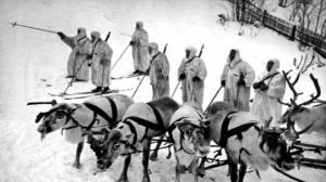 ფინელთა ხაფანგი საბჭოთა ჯარისკაცებს