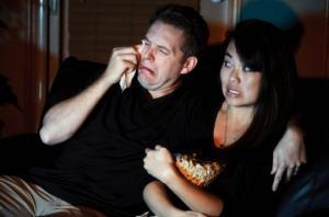 ადამიანები, რომლებიც ფილმებზე ტირიან, სინამდვილეში ყველაზე ძლიერები არიან