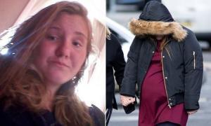დიდ ბრიტანეთში ყველაზე ახალგაზრდა პედოფილი გოგონა გაასამართლეს