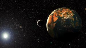 კეპლერის ტელესკოპით აღმოაჩინეს პლანეტა, სადაც შეიძლება სიცოცხლე იყოს