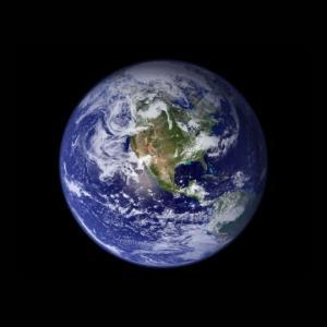 საინტერესო ფაქტები დედამიწის შესახებ