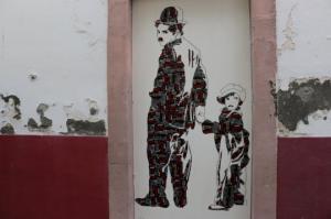 როგორ იქცა ნაგავი  ხელოვნების ნიმუშად? - ორიგინალური და გიჟური  ქუჩის ხელოვნება პორტუგალიის კუნძულ მადეირიდან