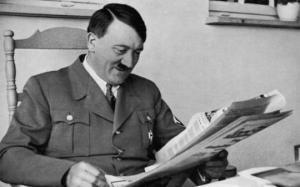 10 ფაქტი ადოლფ ჰიტლერის შესახებ