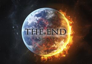 რა გამოიწვევს დედამიწის აღსასრულს?
